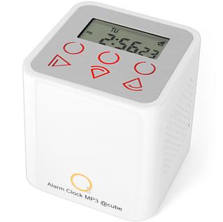 Best Deals On Mp3 Players Radio Alarm Clock Speaker China